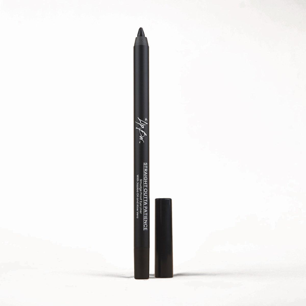 The Lip Bar Straight Line Eyeliner