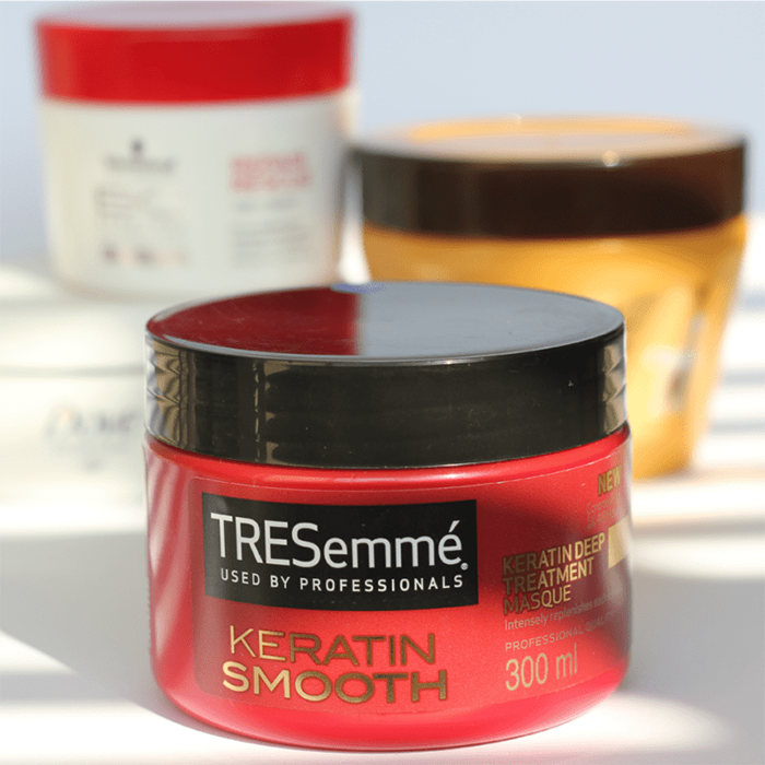 Kem ủ tóc TRESemmé Keratin Smooth Deep Treatment Masque