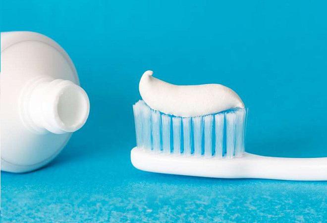 thành phần kem đánh răng