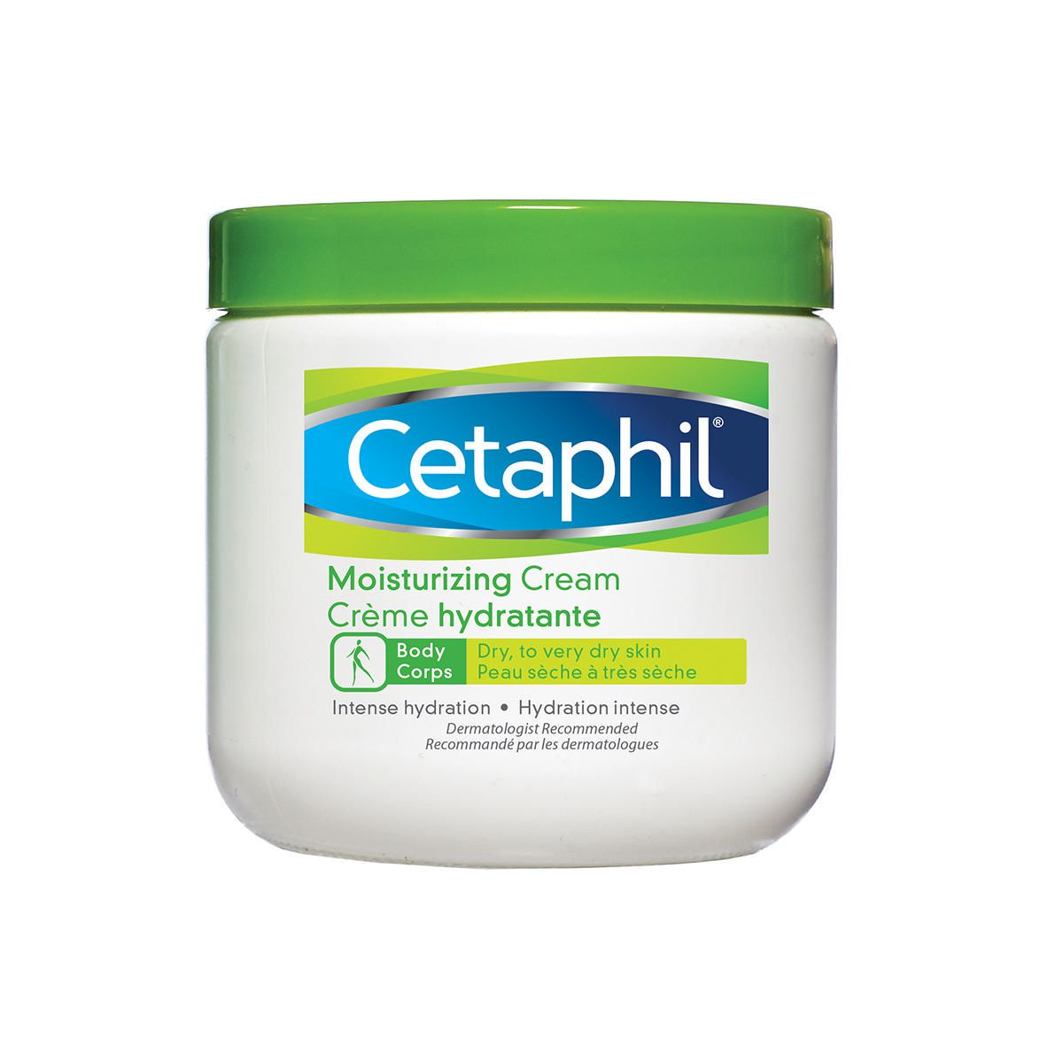 dưỡng ẩm toàn thân Cetaphil Moisturizing Body Cream