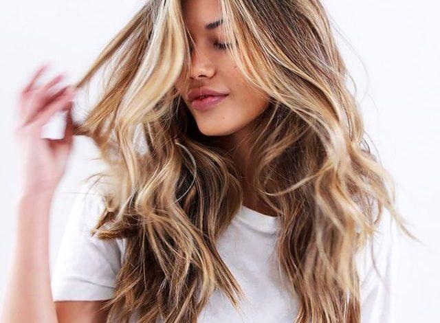 Lưu ý các bước chăm sóc tóc nhuộm luôn bền màu và óng ả