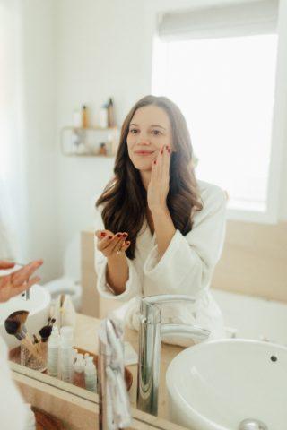 6 Bước dưỡng da tự nhiên không cần đến mỹ phẩm