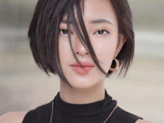 24 kiểu tóc tém cho mặt tròn đẹp nhất đang là xu hướng tóc 2021