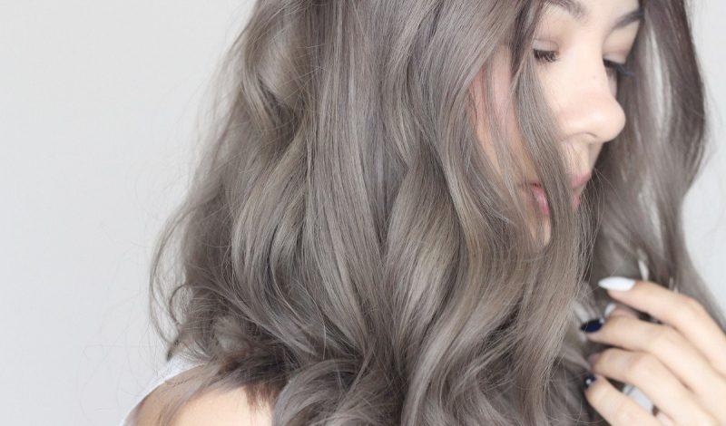 50 sắc thái của màu xám cho bạn tha hồ nhuộm mà không lo đụng hàng