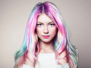 Cách nhuộm tóc tại nhà bằng thuốc lên màu đẹp và Lưu ý cần tránh khi tự nhuộm