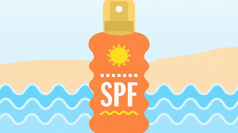 Bạn hiểu những gì về SPF?