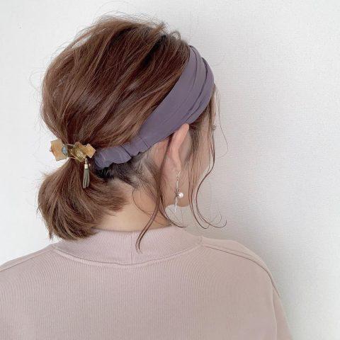 Buộc tóc đâu phải chuyện đùa! Đây là 4 sai lầm thường gặp và 15 kiểu buộc tóc đẹp cho nàng!