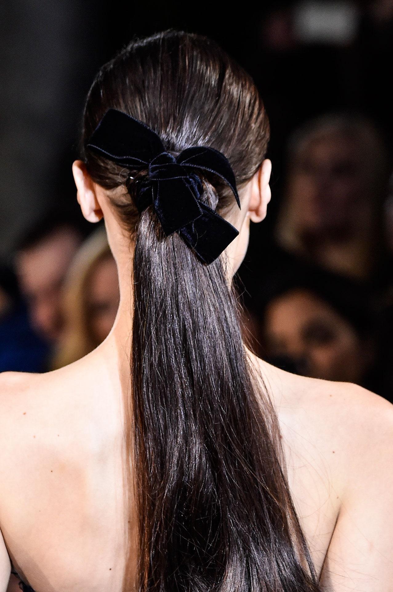 cách làm tóc nhanh dài 1