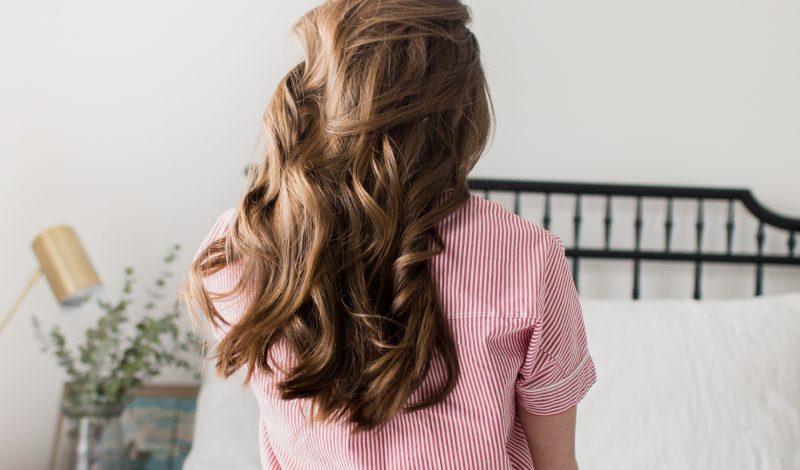 Ủ tóc bằng collagen tại nhà như thế nào để tóc luôn bồng bềnh?