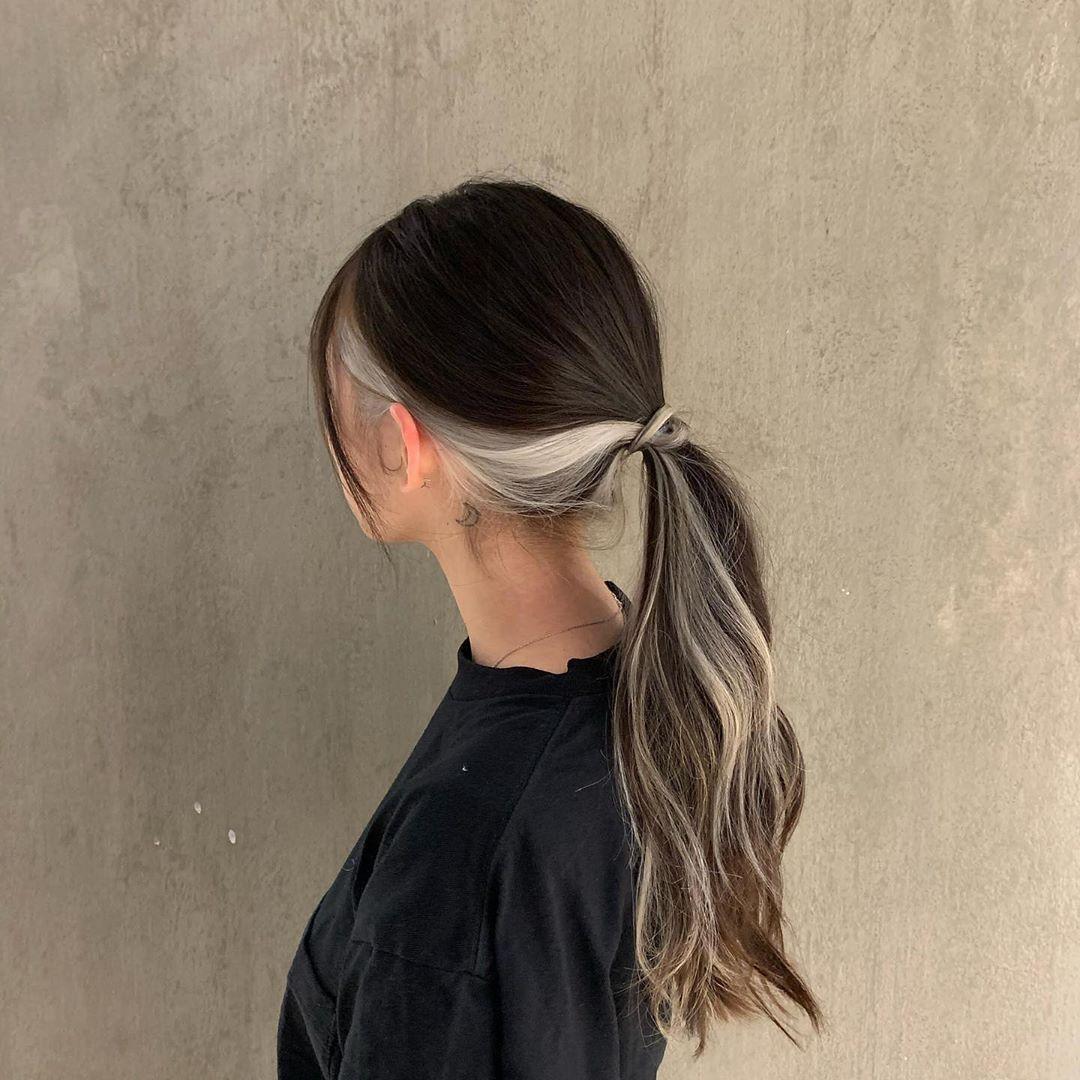 salon tóc đẹp Samie Hair Color Salon and Studio