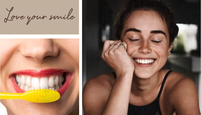 F5 NHAN SẮC: Tips làm trắng răng được các nha sĩ bật mí, tiết kiệm mà cực hiệu quả