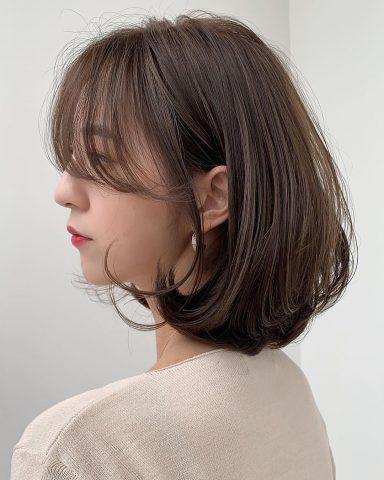 Gợi ý kiểu tóc layer đẹp và hot nhất 2020