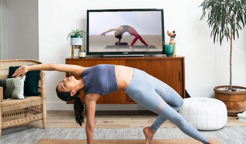 7 bài tập thể dục giúp bạn khởi động mùa thu tràn đầy năng lượng