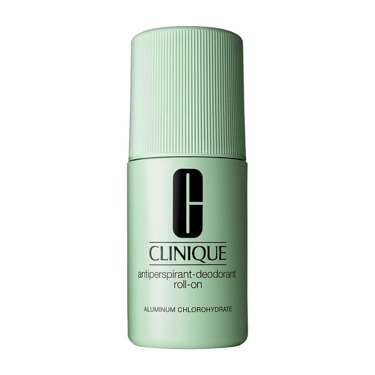 khử mùi cơ thể Clinique Antiperspirant-Deodorant Roll-On