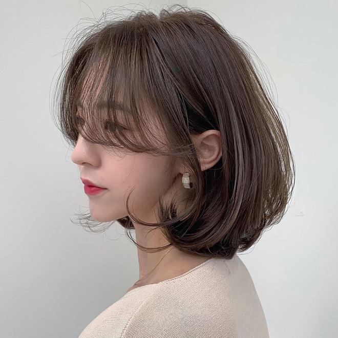 Tóc Mái Đẹp