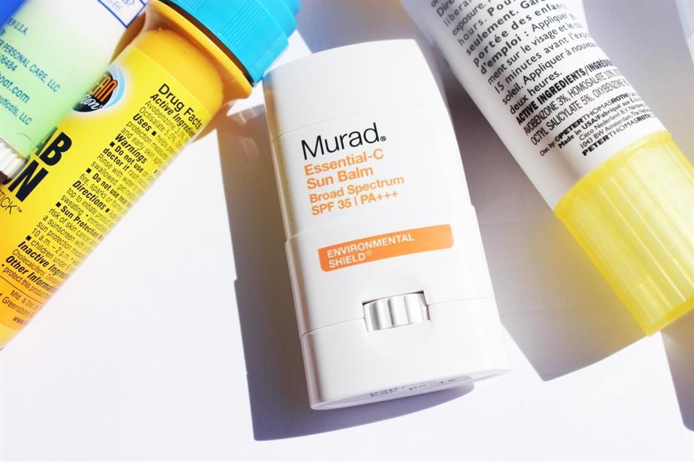 Kem chống nắng Murad Essential-C Sun Balm Broad Spectrum SPF 35