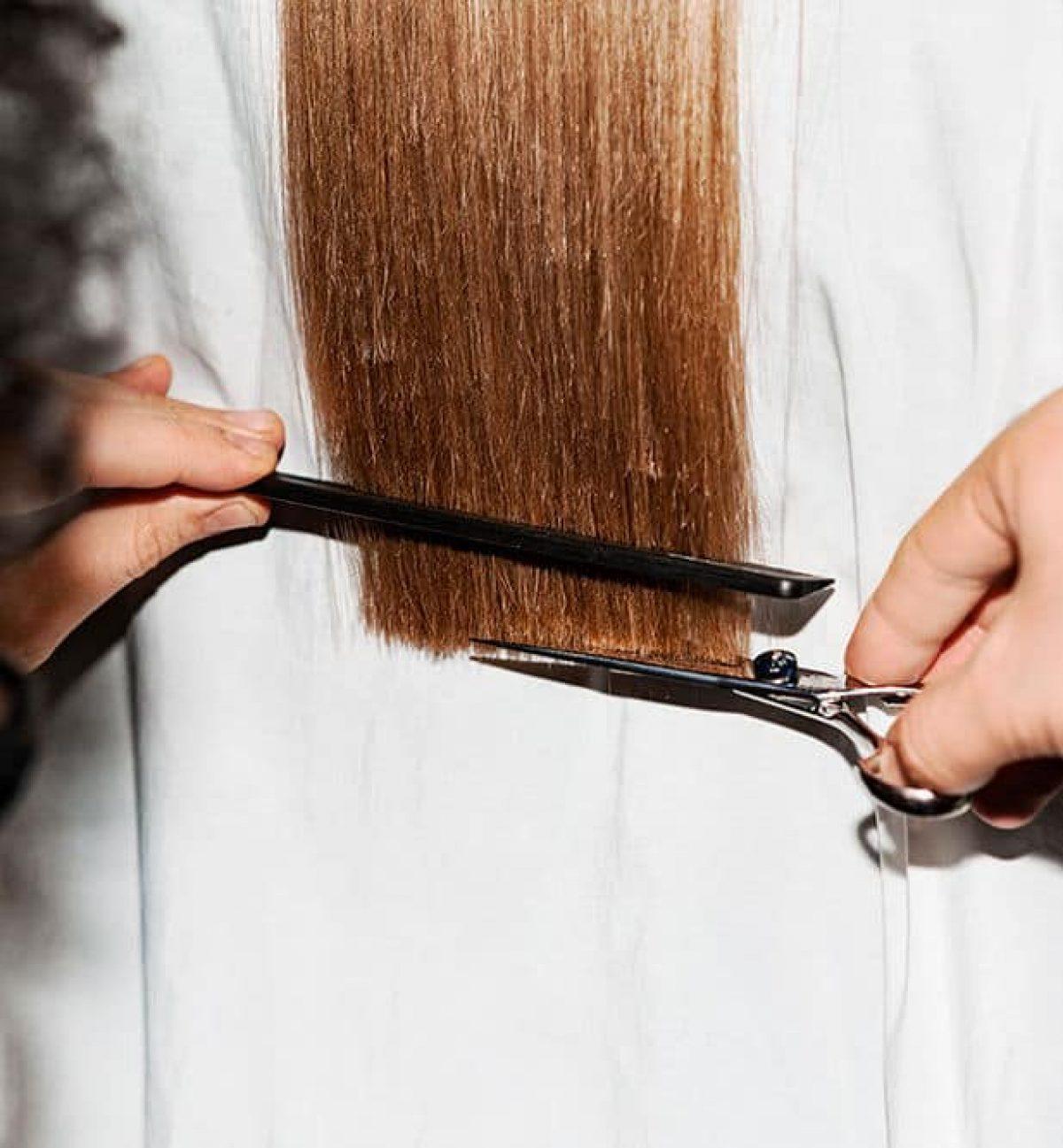 Nhuộm tóc bao lâu thì mới nên gội đầu