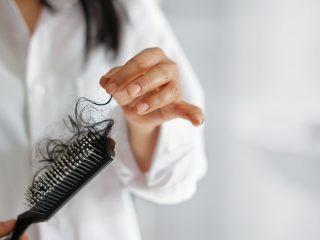Bạn đã biết phương pháp trị rụng tóc từng mảng hiệu quả này chưa?