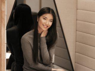 Nàng muốn sở hữu kiểu tóc dài thẳng mềm mượt tỏa sáng thì đừng bỏ qua bí kíp này!