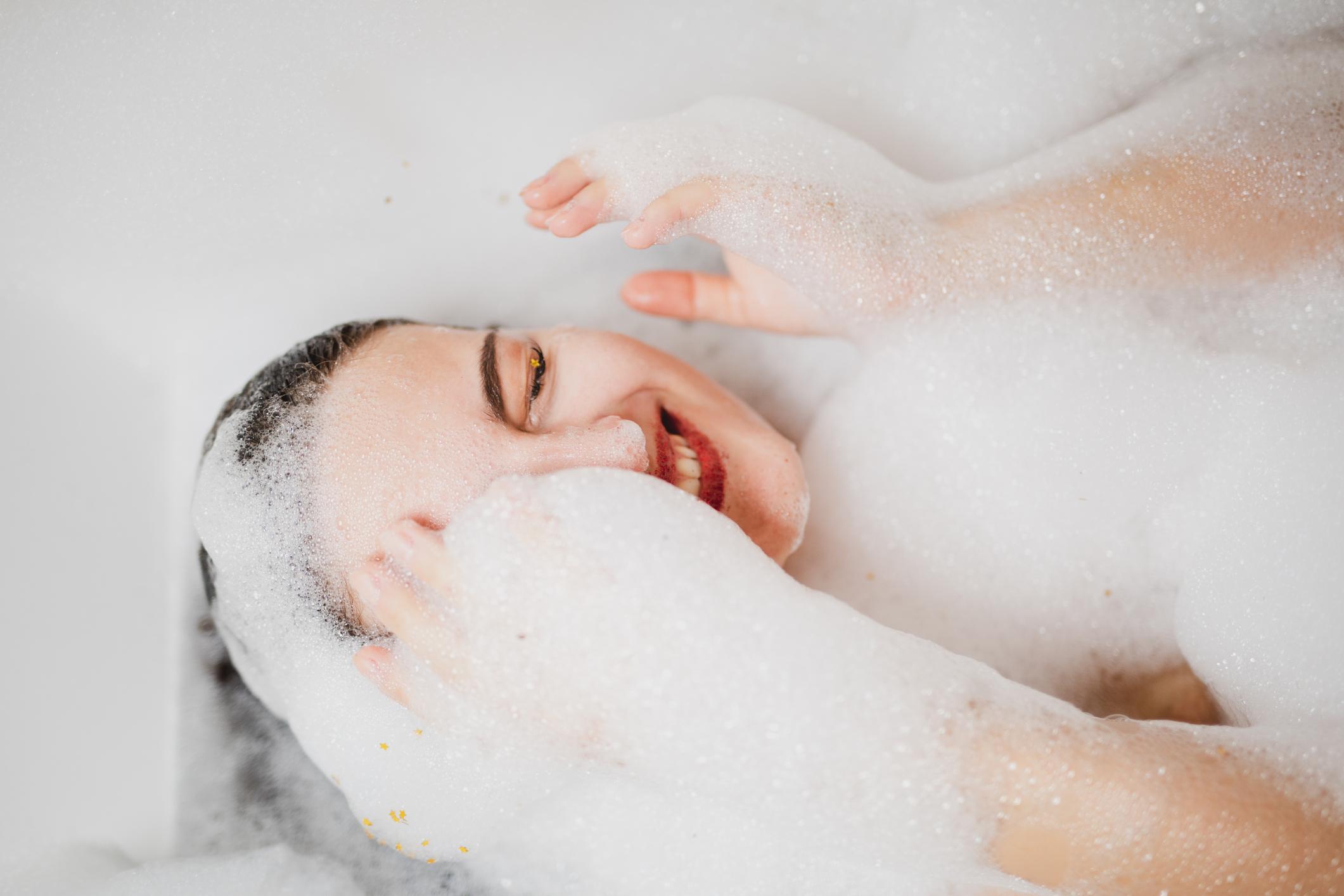 sữa tắm dưỡng ẩm tốt nhất