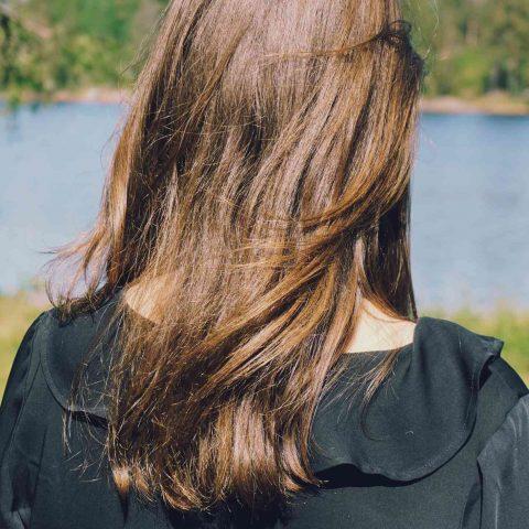 3 cách khắc phục tóc chẻ ngọn với dầu dừa nhất định nàng phải biết!