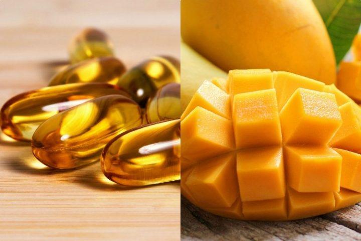 Vitamin E: Tác dụng, cách dùng đúng chuẩn, hiệu quả nhất 2021 | Dep365