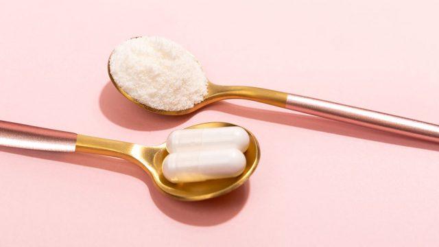 6 công dụng tuyệt vời cho sức khỏe và làn da của chất chống lão hóa Collagen