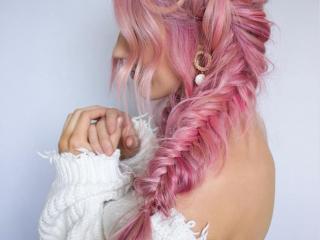 """Hot Instagramer gợi ý 10 kiểu tóc mới nhất cho ngày 20/10 của bạn thêm """"chanh xả"""""""