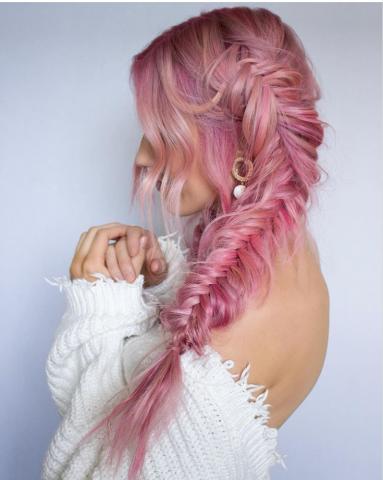 """Các Hot Instagramer gợi ý 10 kiểu tóc mới nhất cho ngày 20/10 của bạn thêm """"chanh xả"""""""