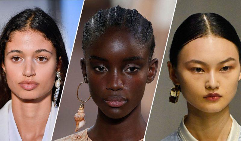 5 kiểu tóc nữ đẹp không thể bỏ lỡ trong tuần lễ thời trang Milan Fashion Week 2020/2021