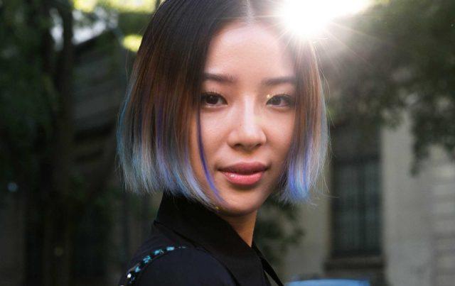 6 ý tưởng màu nhuộm Ombre cho tóc ngắn từ các hair salon nàng nên thử ngày 20/10