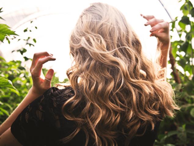 Mẹo giúp nàng detox tóc và da đầu nhờn – ngứa – bết hiệu quả sẵn sàng cho 20/10 sắp tới