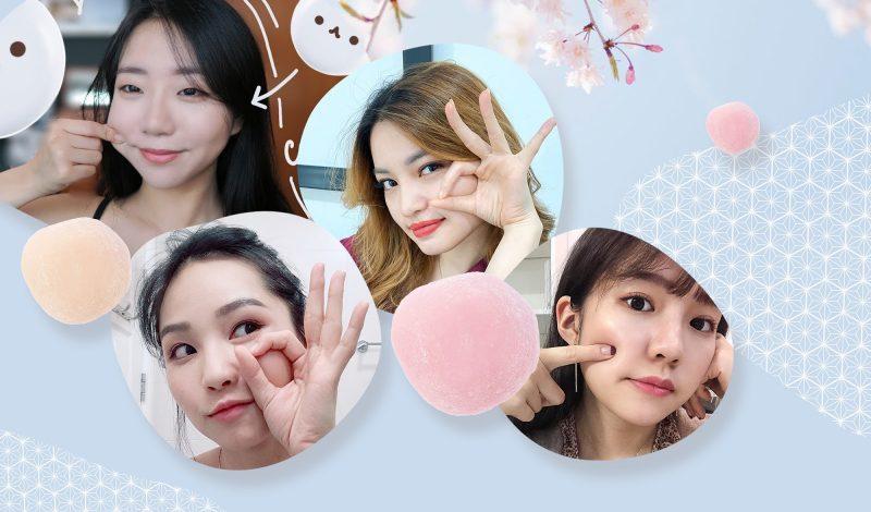 Chăm sóc da mặt theo xu hướng Mochi Skin của Nhật, nàng phải thử ngay!