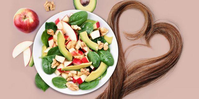 Top 7 loại thực phẩm giúp nàng có được mái tóc óng mượt, rạng rỡ hơn bao giờ hết
