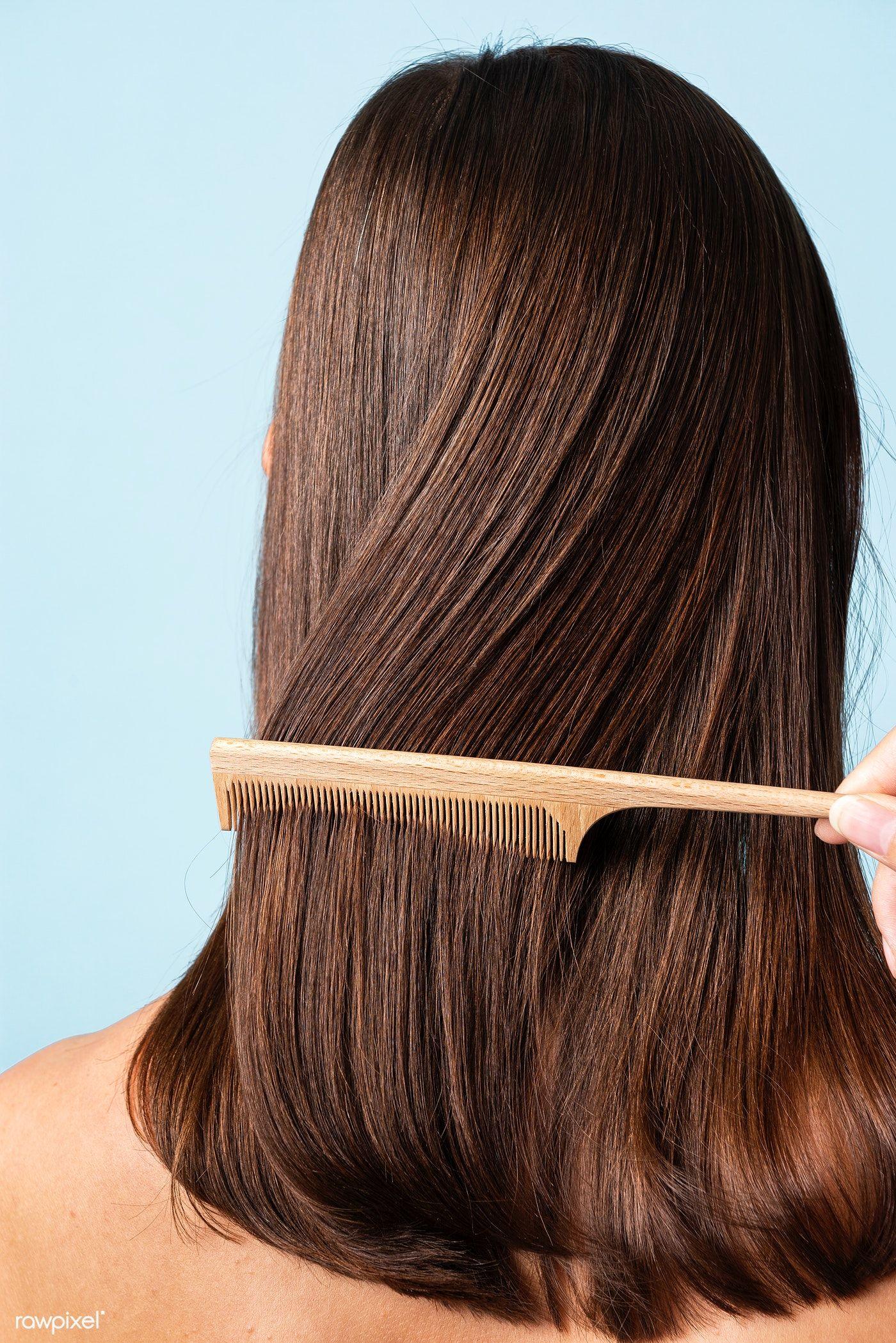 cách giảm tóc gãy rụng