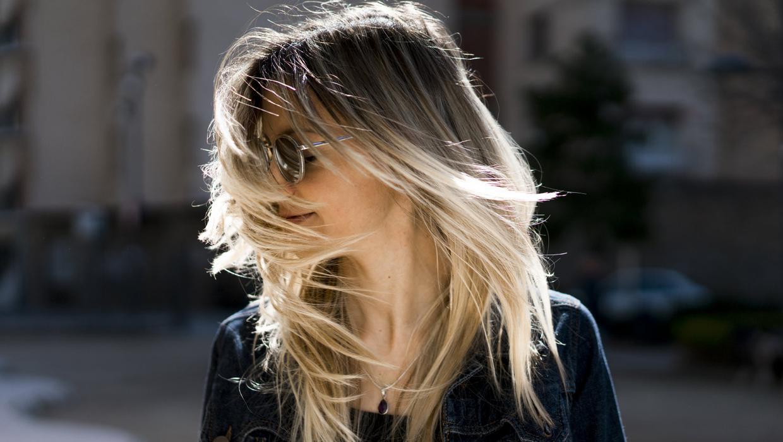 chăm sóc tóc chắc khỏe
