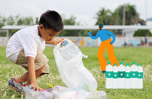 Rác thải nhựa gây ra tác hại như thế nào với môi trường và sức khỏe con người?