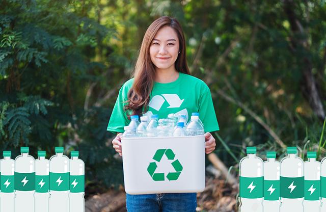 Unilever tiên phong xây dựng kinh tế tuần hoàn vì một tương lai không rác thải tại Việt Nam