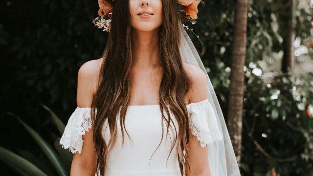 Xu hướng 10 màu tóc tuyệt đẹp cho cô dâu 2020 không thể bỏ lỡ