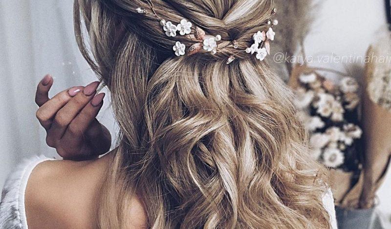 Lời khuyên chăm sóc tóc trước khi cưới của chuyên gia hair salon