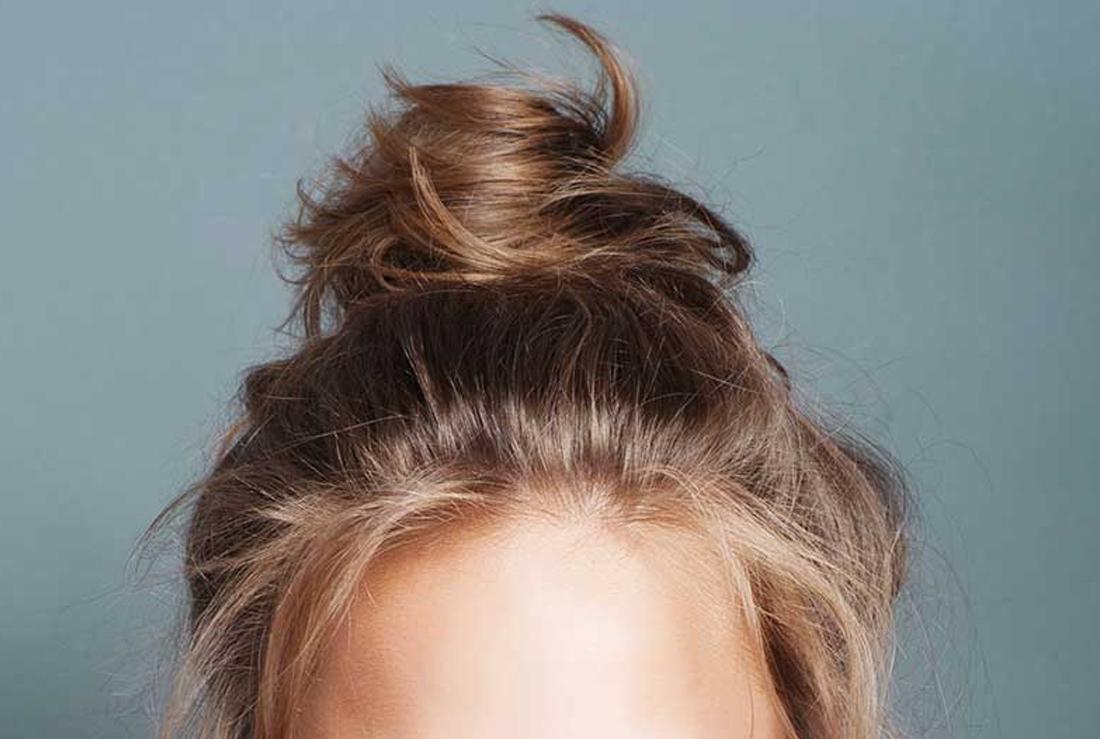 bảo vệ tóc