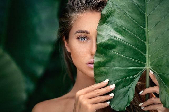 4 cách mà các cô gái yêu làm đẹp có thể lan tỏa lối sống xanh mỗi ngày