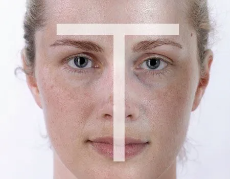 các bước chăm sóc da mặt hỗn hợp