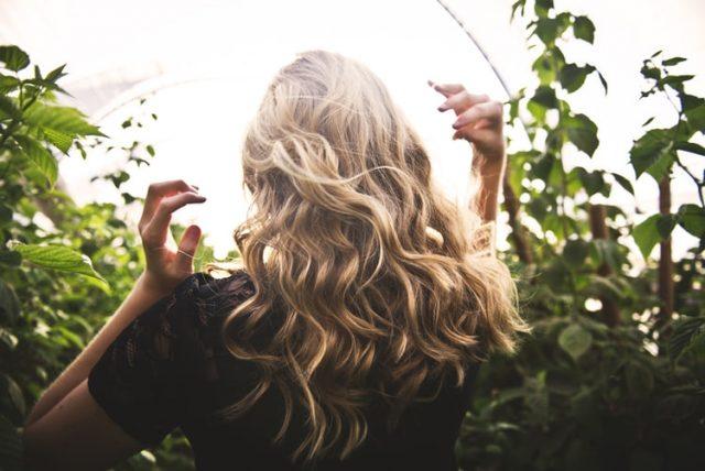 5 kiểu tóc đẹp khó cưỡng cho xu hướng tóc nhuộm màu đồng