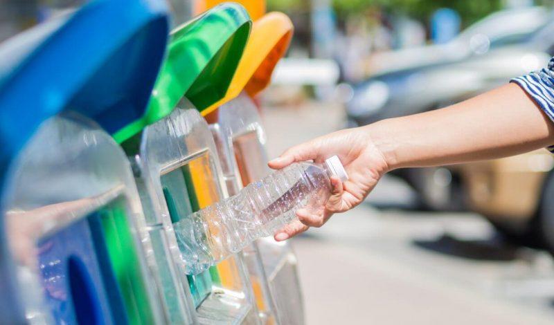 Bạn đã biết phân loại và tái chế rác thải nhựa đúng cách?