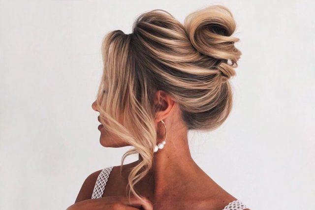 Hairstylist gợi ý 7 Kiểu tóc cô dâu hoàn hảo cho nàng tóc dài