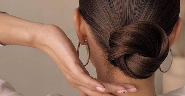 5 kiểu tóc đẹp chuẩn salon nàng có thể thực hiện ngay tại nhà