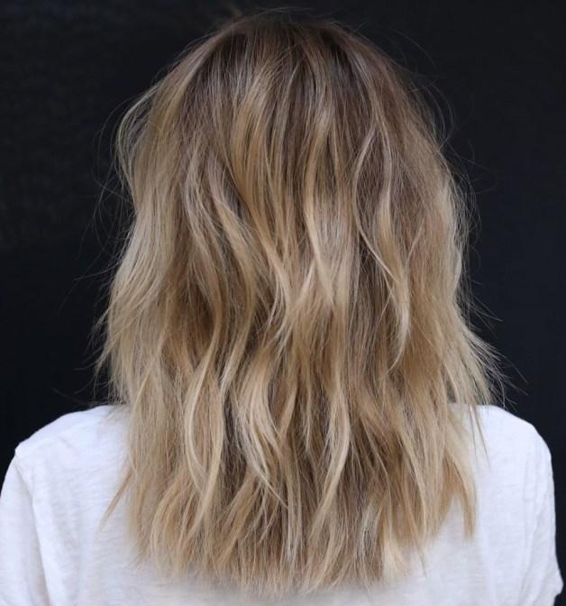 tóc hư tổn
