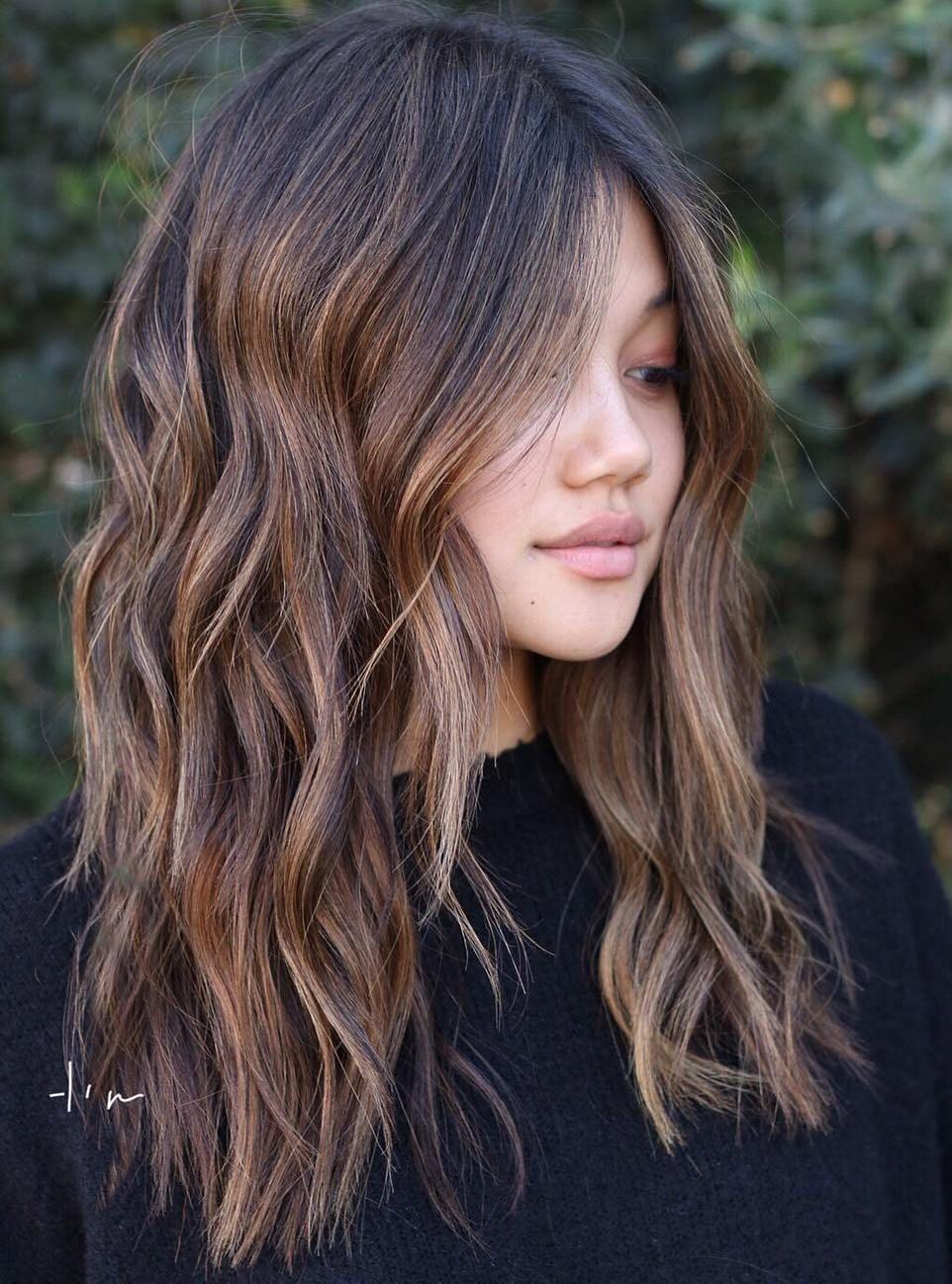 cách dưỡng tóc đẹp