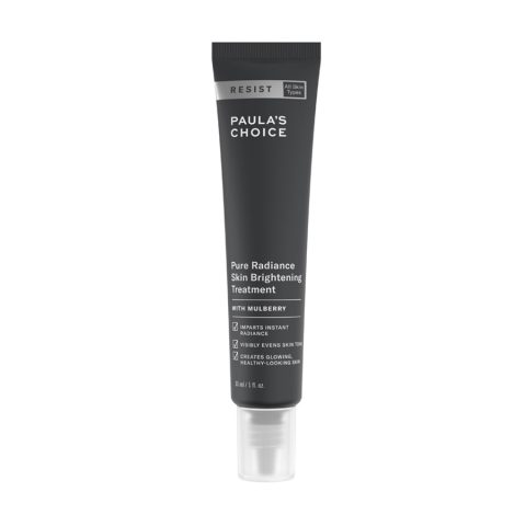 kem trị munj Paula's choice resist pure radiance skin brightening treatment